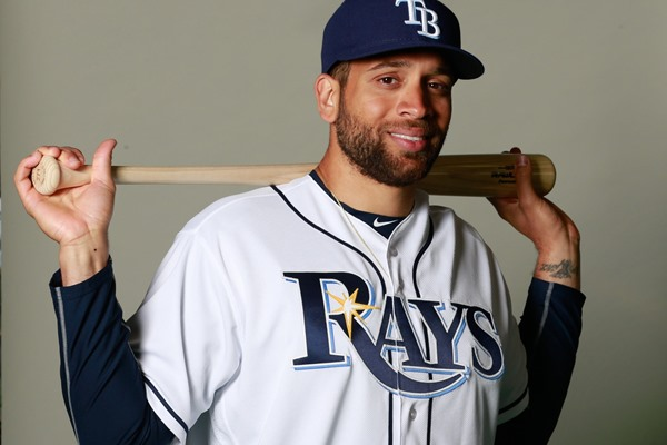 New York Mets acquire James Loney from the San Diego Padres