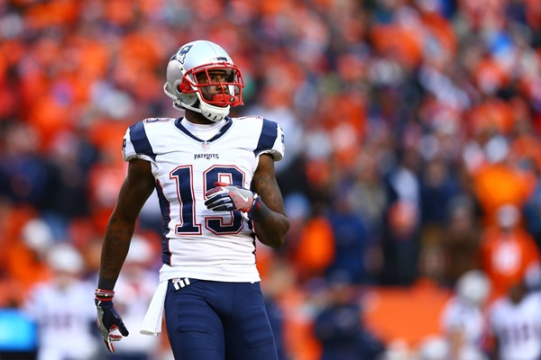Brandon LaFell Expected to Start for the Bengals in 2016