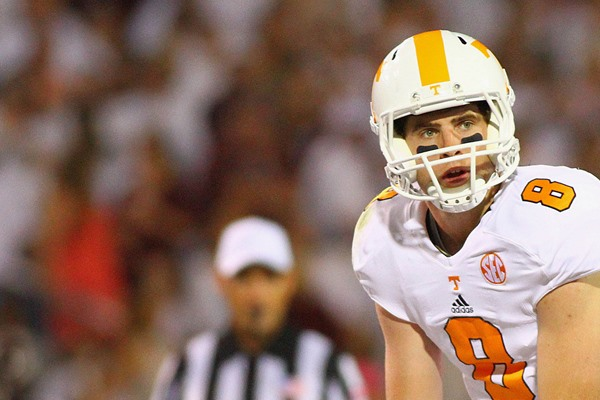 2013 NFL Draft: Tyler Bray Scouting Report