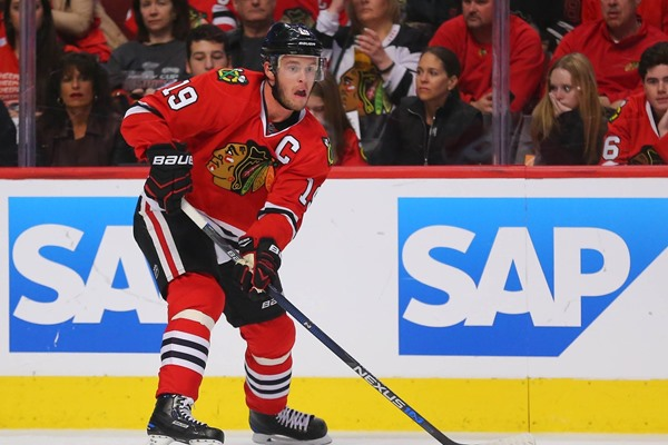 NHL: Next Year's Top Contenders From the West