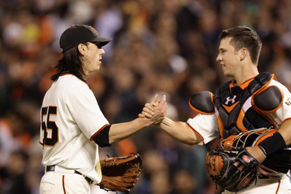 How the San Francisco Giants Can Repeat