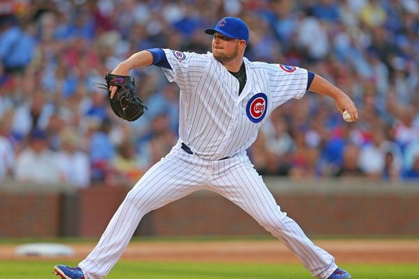 Daily Fantasy Baseball Picks: June 23, 2016