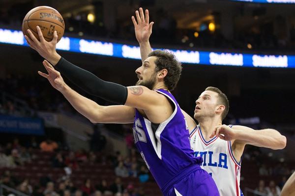 Sacramento Kings Trade Marquese Chriss to Phoenix Suns
