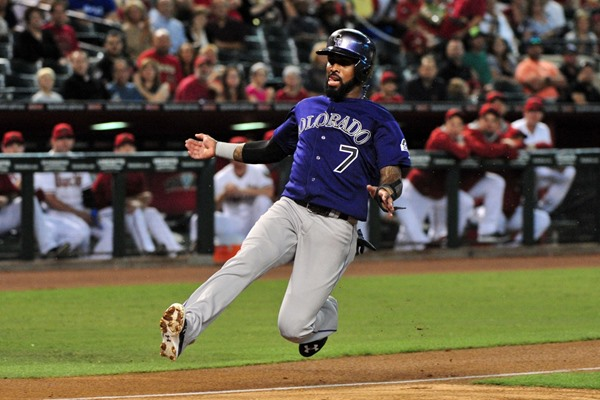 Report: New York Mets to Sign SS Jose Reyes