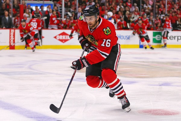 New York Islanders Sign Andrew Ladd to Seven-Year Contract