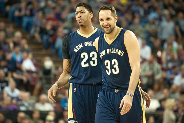Houston Rockets Sign Ryan Anderson to Four-Year, $80 Million Contract