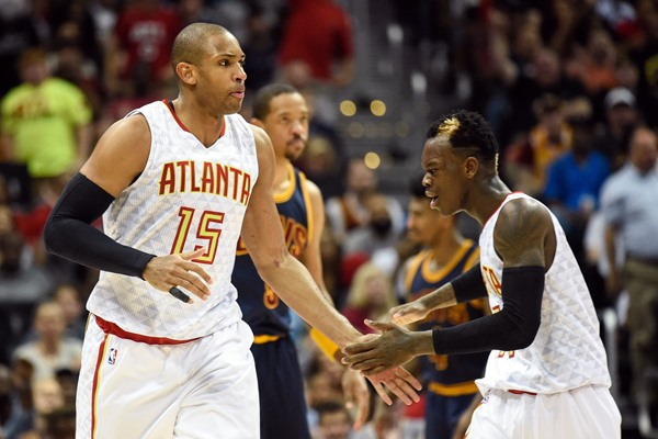 Boston Celtics Sign Al Horford to a Four-Year, $113 Million Contract