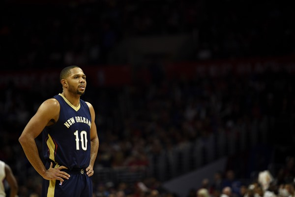Rockets Sign Eric Gordon to a Four-Year, $53 Million Contract