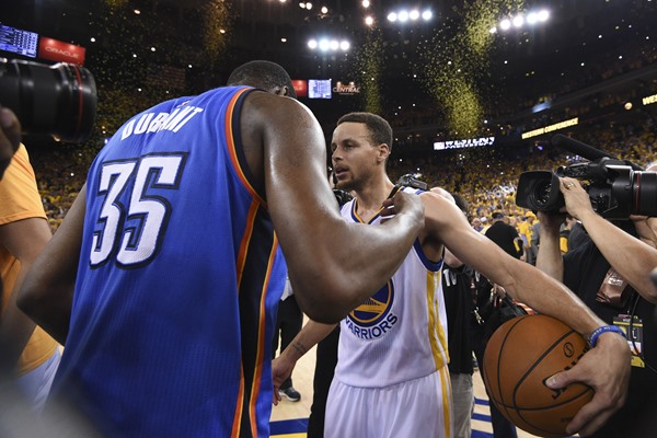 Fantasy Basketball Slant: Kevin Durant to the Golden State Warriors
