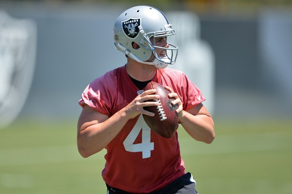 2016 Oakland Raiders Training Camp Preview