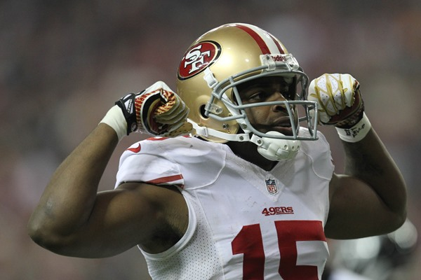 Is Michael Crabtree Prepared to be a Top 5 Fantasy Wide Receiver?