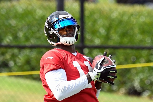 Atlanta Falcons 2016 Fantasy Football Preview