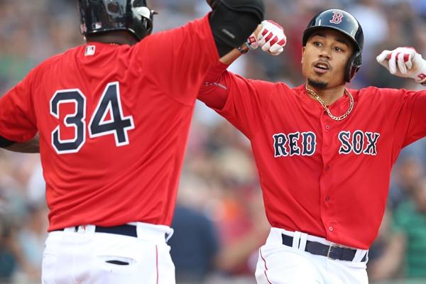 Daily Fantasy Baseball Picks: July 28, 2016