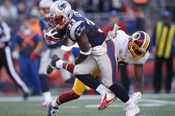 Fantasy Impact of Dion Lewis Injury News