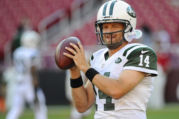 New York Jets 2016 Fantasy Football Preview
