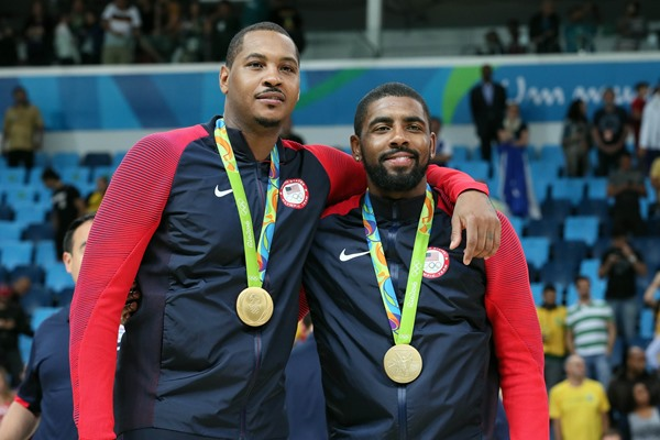 Is USA Basketball a Dying Breed?
