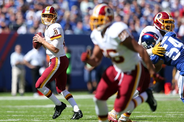 FanDuel Week 4 Recommendations: Value at Quarterback
