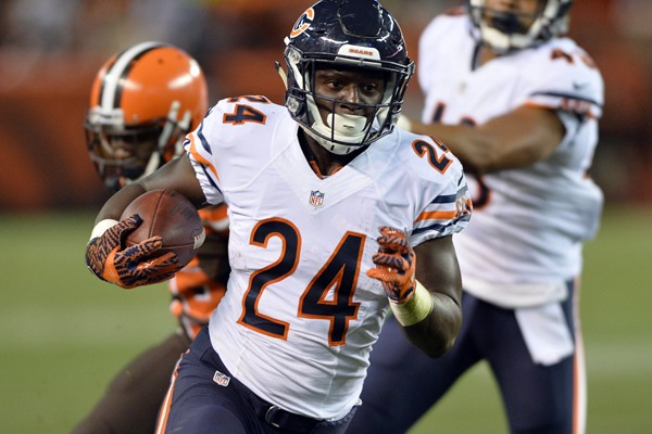 FanDuel Week 4 Recommendations: Value at Running Back