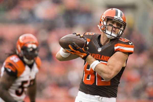 Most Disappointing Fantasy Tight Ends Through Three Weeks