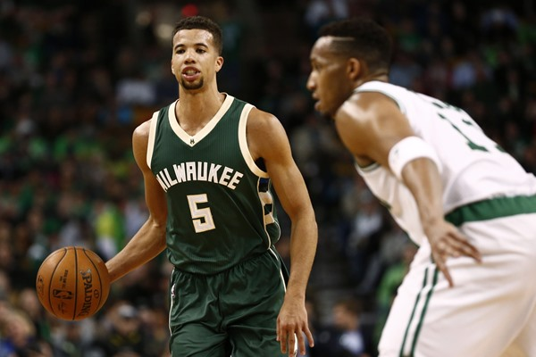 Bulls Acquire Michael Carter-Williams From the Bucks