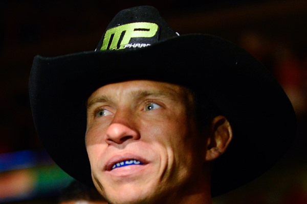 UFC News: Donald Cerrone vs. KJ Noons Added to UFC 160 in May