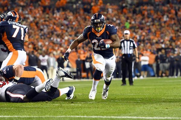 Fantasy Football: Biggest Injury Impacts in Week Eight