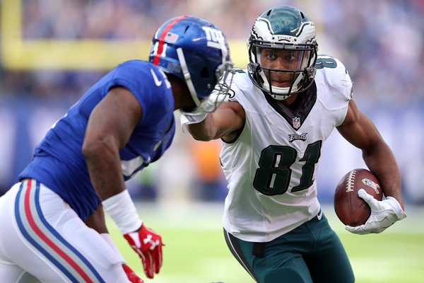 FanDuel Week 12 Recommendations: Value at Wide Receiver