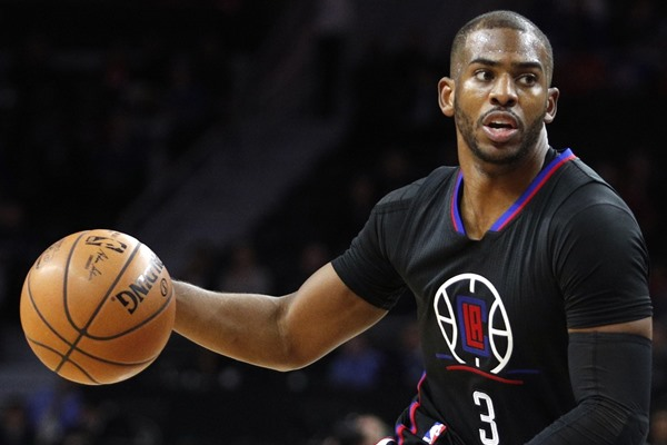 Daily FanDuel Basketball Picks: November 29th, 2016