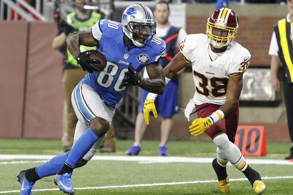 DraftKings Week 13 Recommendations- Value at Wide Receiver