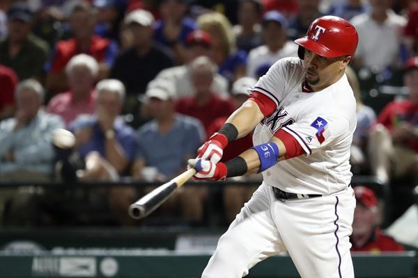 Fantasy Impact of Astros Signing Carlos Beltran