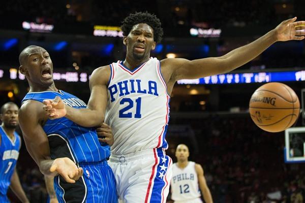 Daily FanDuel Basketball Picks: December 5th, 2016