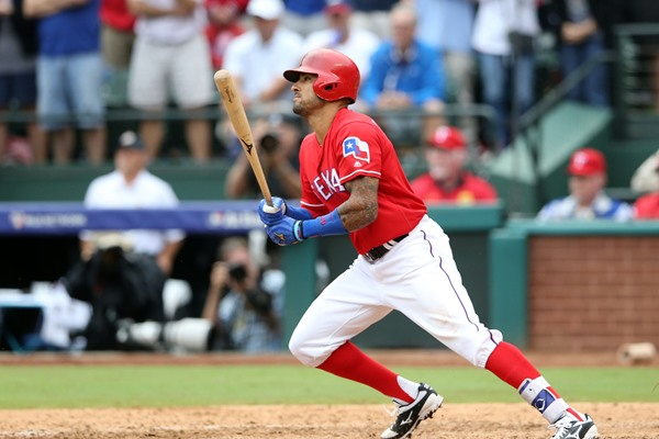 Fantasy Impact of Ian Desmond Signing with the Rockies