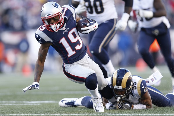 DraftKings Week 14 Recommendations- Value at Wide Receiver