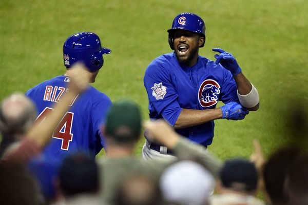 Fantasy Impact of Dexter Fowler Signing with the Cardinals
