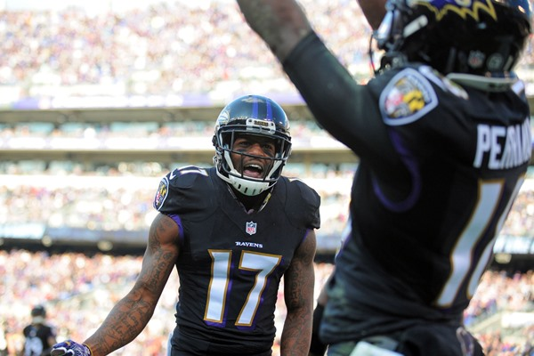 FanDuel Week 15 Recommendations: Value at Wide Receiver