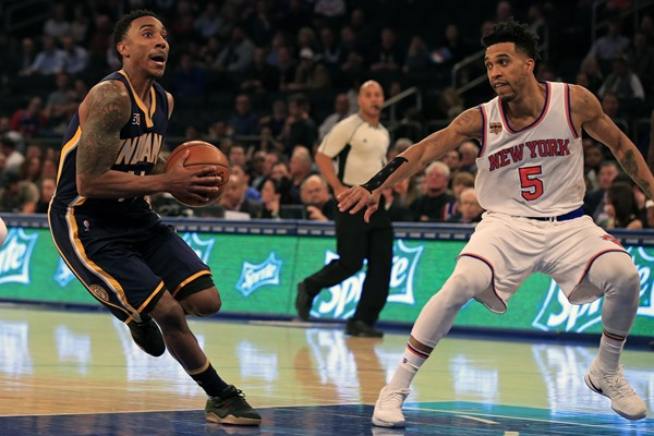 Fantasy Basketball: Most Surprising Point Guards Heading Into 2017