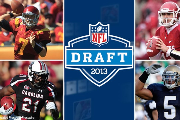 Updated 2013 NFL Draft Coverage