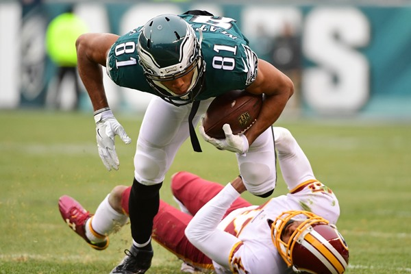 Fantasy Football: Biggest Injury Impacts in Week 17