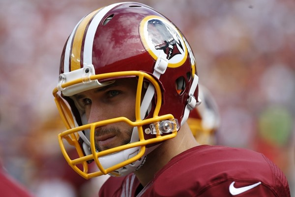 Fantasy Football Free Agency Profile: Kirk Cousins