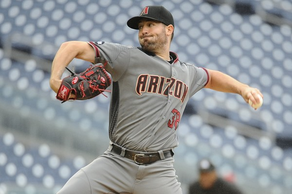 Fantasy Baseball Potential Sleepers for the 2017 Season: Pitchers