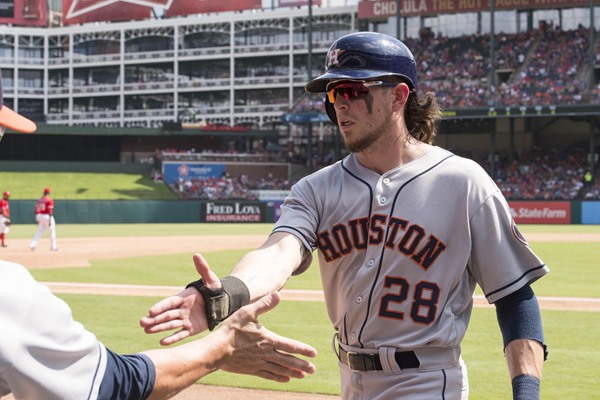 Fantasy Impact of Rays Signing Colby Rasmus