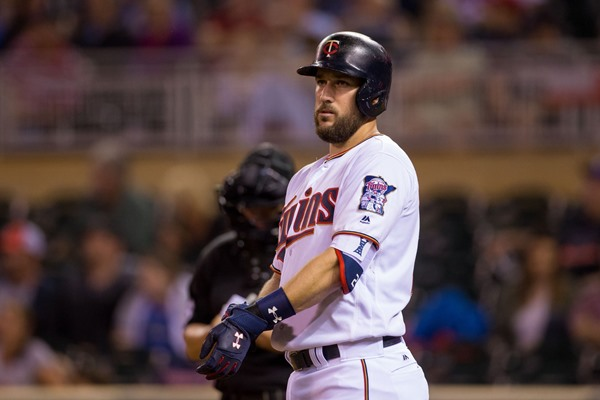Fantasy Impact of the A's Signing Trevor Plouffe