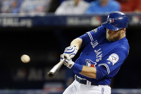 Fantasy Impact of Phillies Signing Michael Saunders