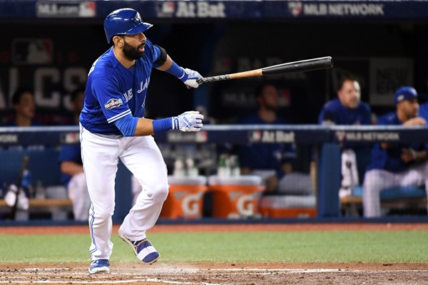 Fantasy Impact of Blue Jays Re-signing Jose Bautista