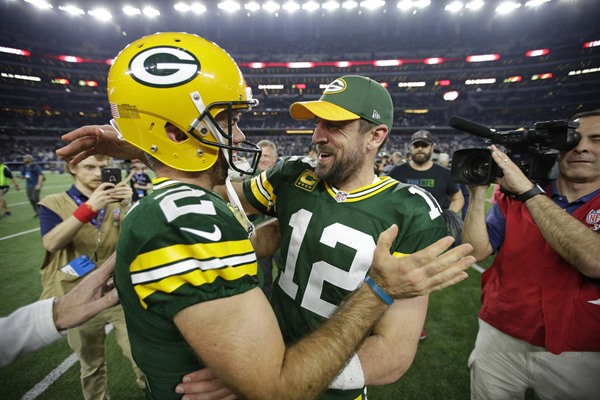 Packers-Falcons NFC Championship Game Fantasy Preview