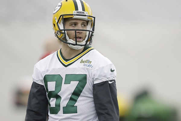 Packers WR Jordy Nelson Expected to Play in NFC Championship Game