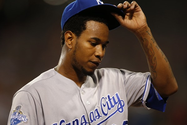Royals Pitcher Yordano Ventura Dies in Car Accident