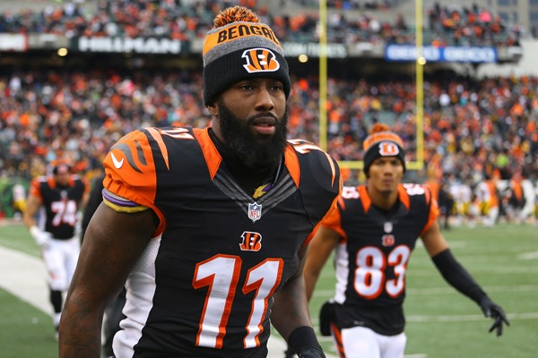 Fantasy Football Free Agency Outlook: Brandon LaFell