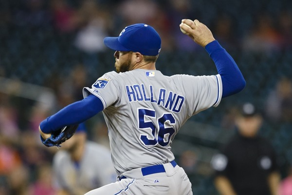 Fantasy Impact of the Rockies signing Greg Holland
