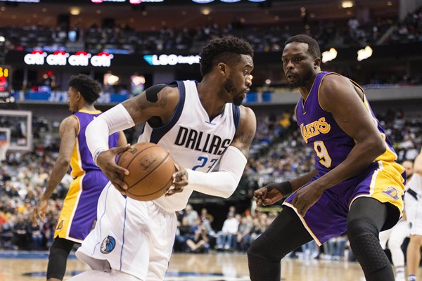Mavericks G Wesley Matthews Out Two games with Hip Injury